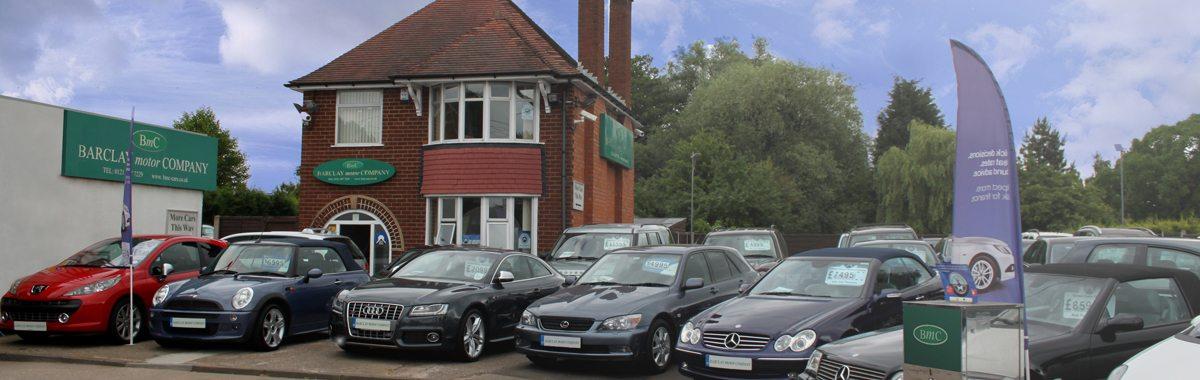Berkeley Car Sales Maidenhead